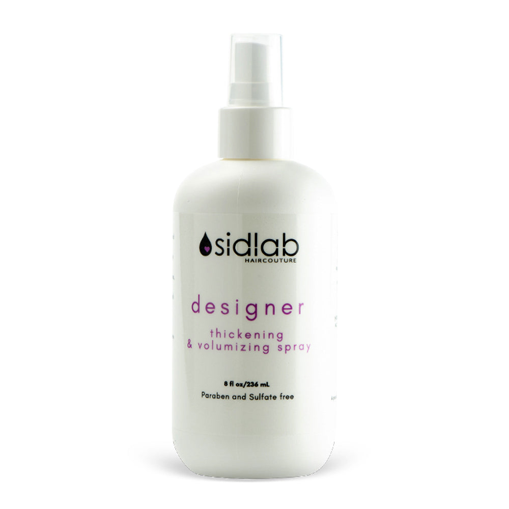 Designer Thickening & Volumizing Spray 8 Fl Oz