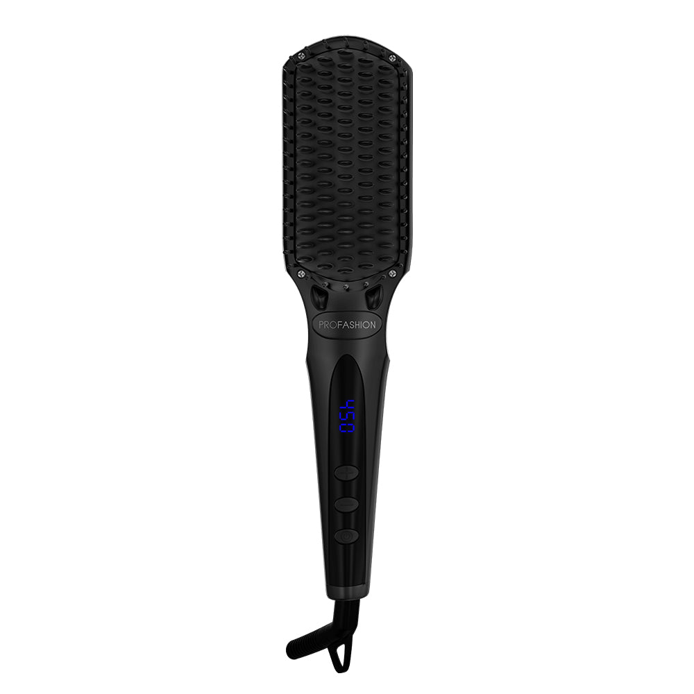 The Sleek - Thermal Straightening Brush