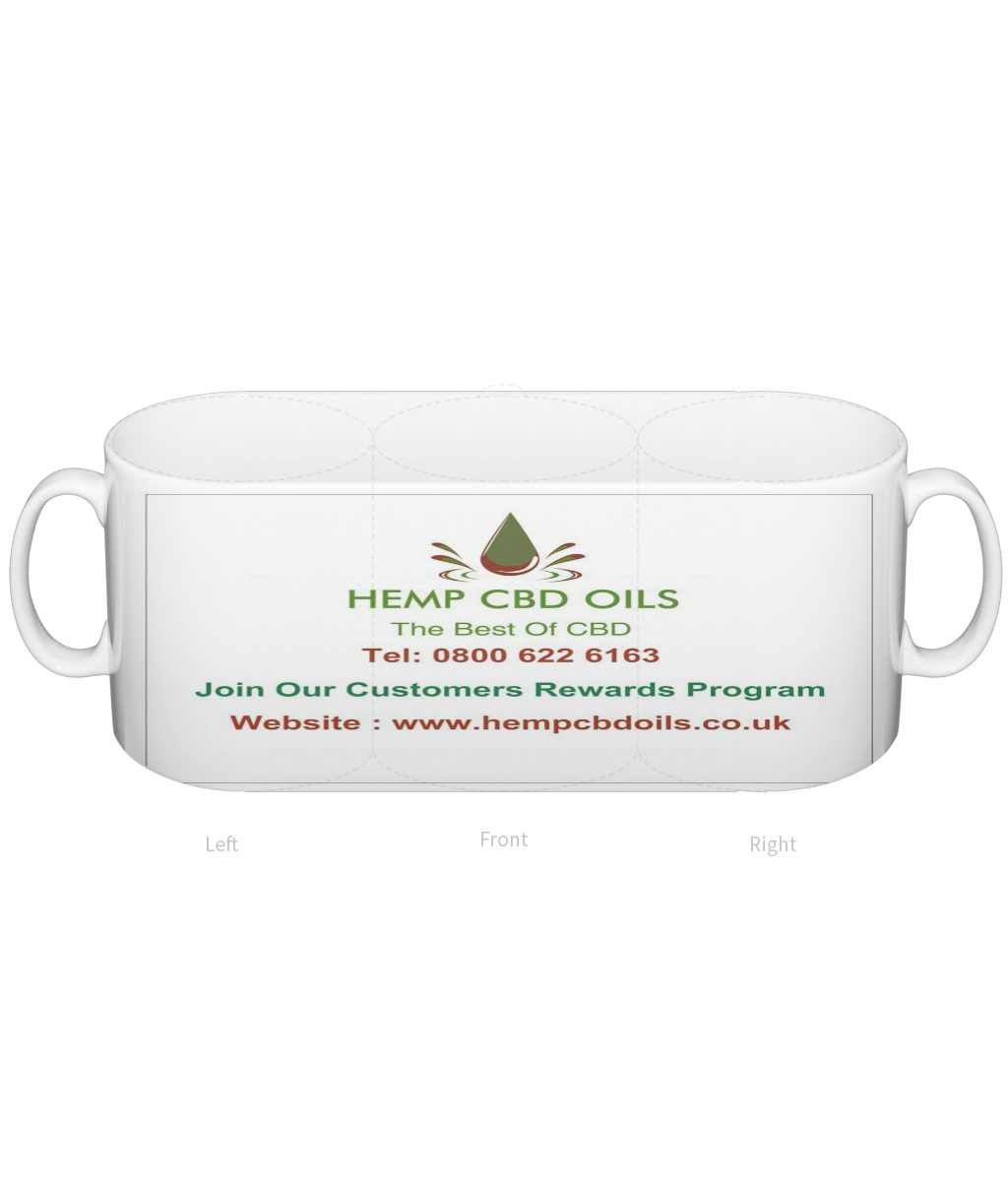HEMP CBD OILS Mug (9173307211)