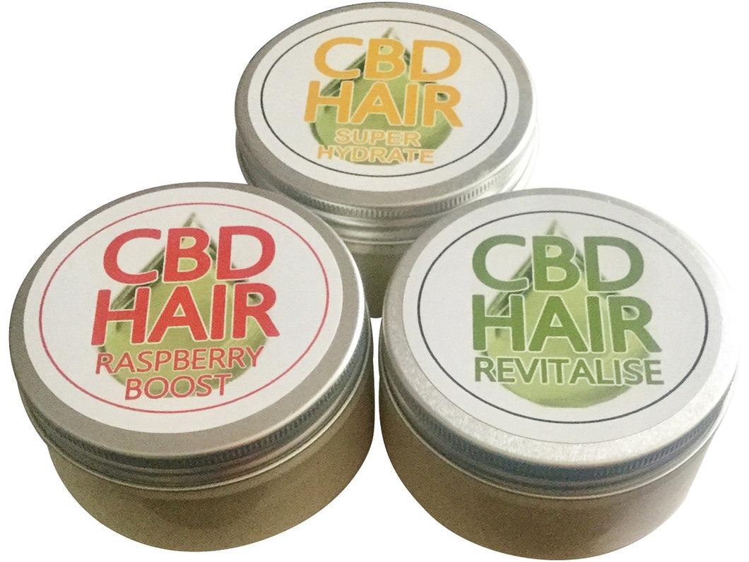 CBD Hair Care 200ml