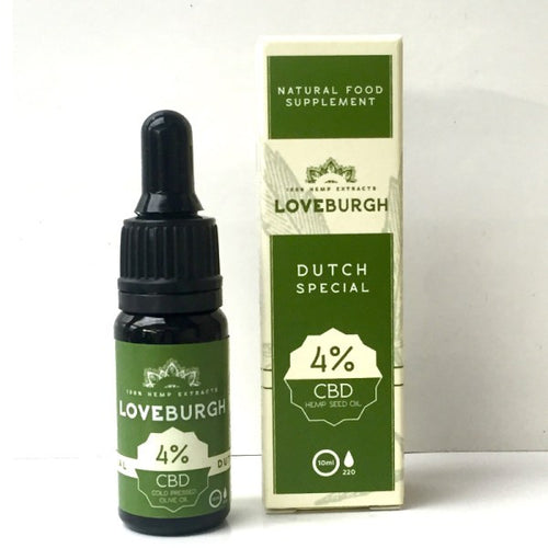 4% CBD Dutch Special Olive Oil (9641341899)