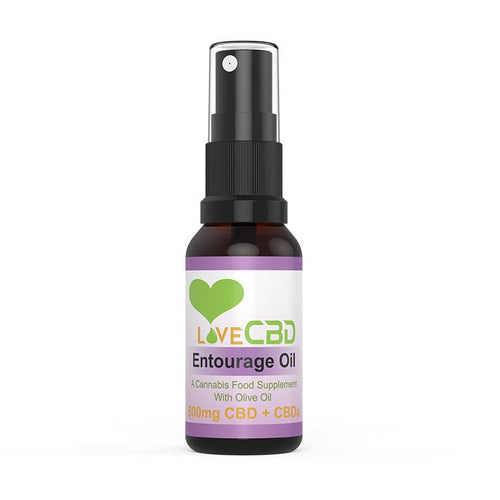 800MG CBD ENTOURAGE OIL SPRAY (9582222283)