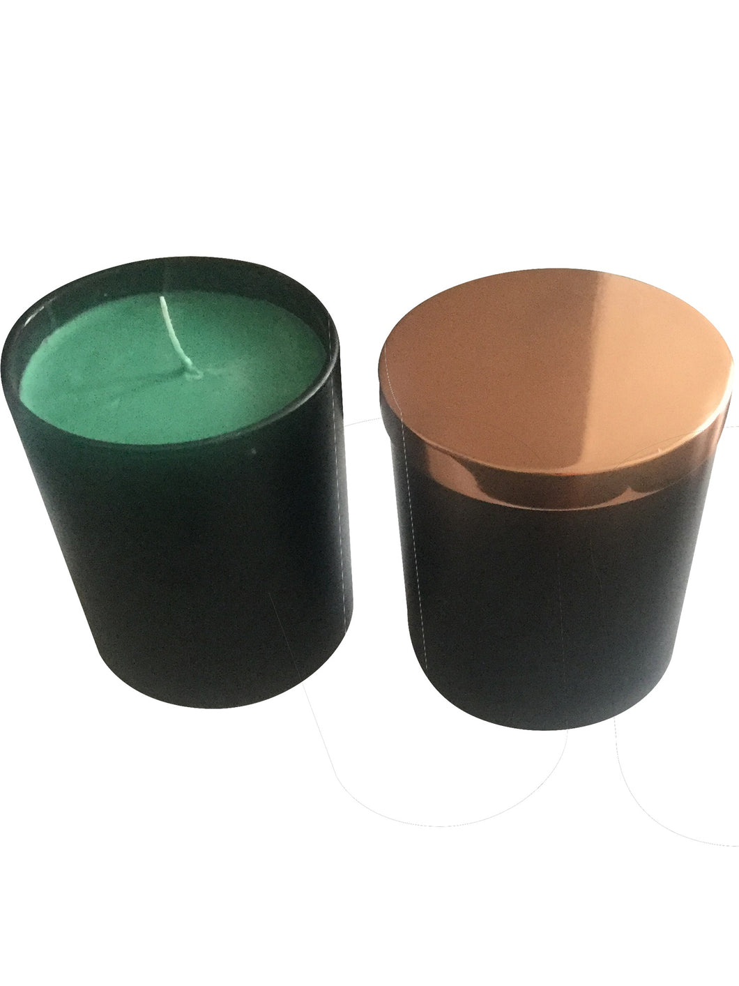 CBD Candles 30cl