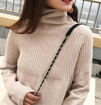 Beauty Cashmere Sweater