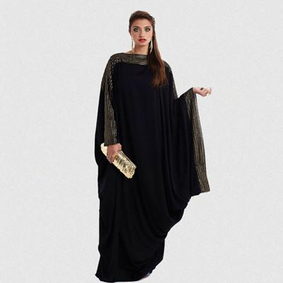 Off to Medina Abaya, abaya muslim dress - OVEILA