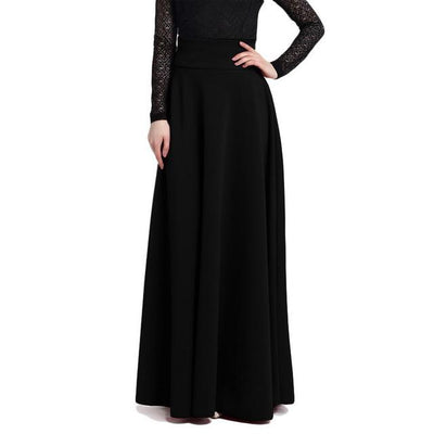 Jupe Farida, skirt muslim dress - OVEILA