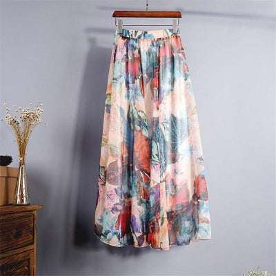 Miss Summers Skirt, skirt muslim dress - OVEILA