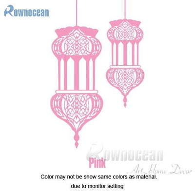 Wall Lamps, wa muslim dress - OVEILA