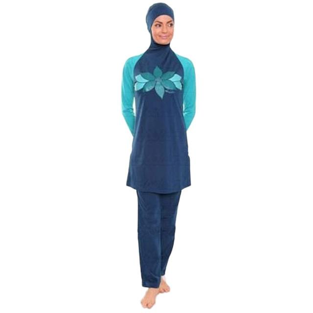 Cappadocia Swimsuit, swim muslim dress - OVEILA
