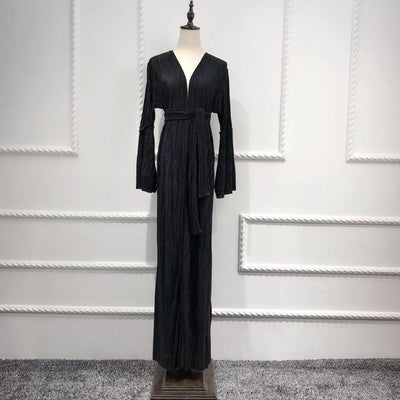 Saj Abaya, abaya muslim dress - OVEILA