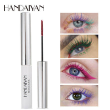 Long Lasting Curling Lengthening Colored Mascara - Classy Stores Online
