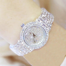 Ladies Small Luxury All Over Bling Wrist Watch - Classy Stores Online
