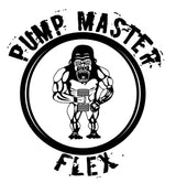 Pump Master Flex, Apparel, Bodybuilding, Fitness Clothing