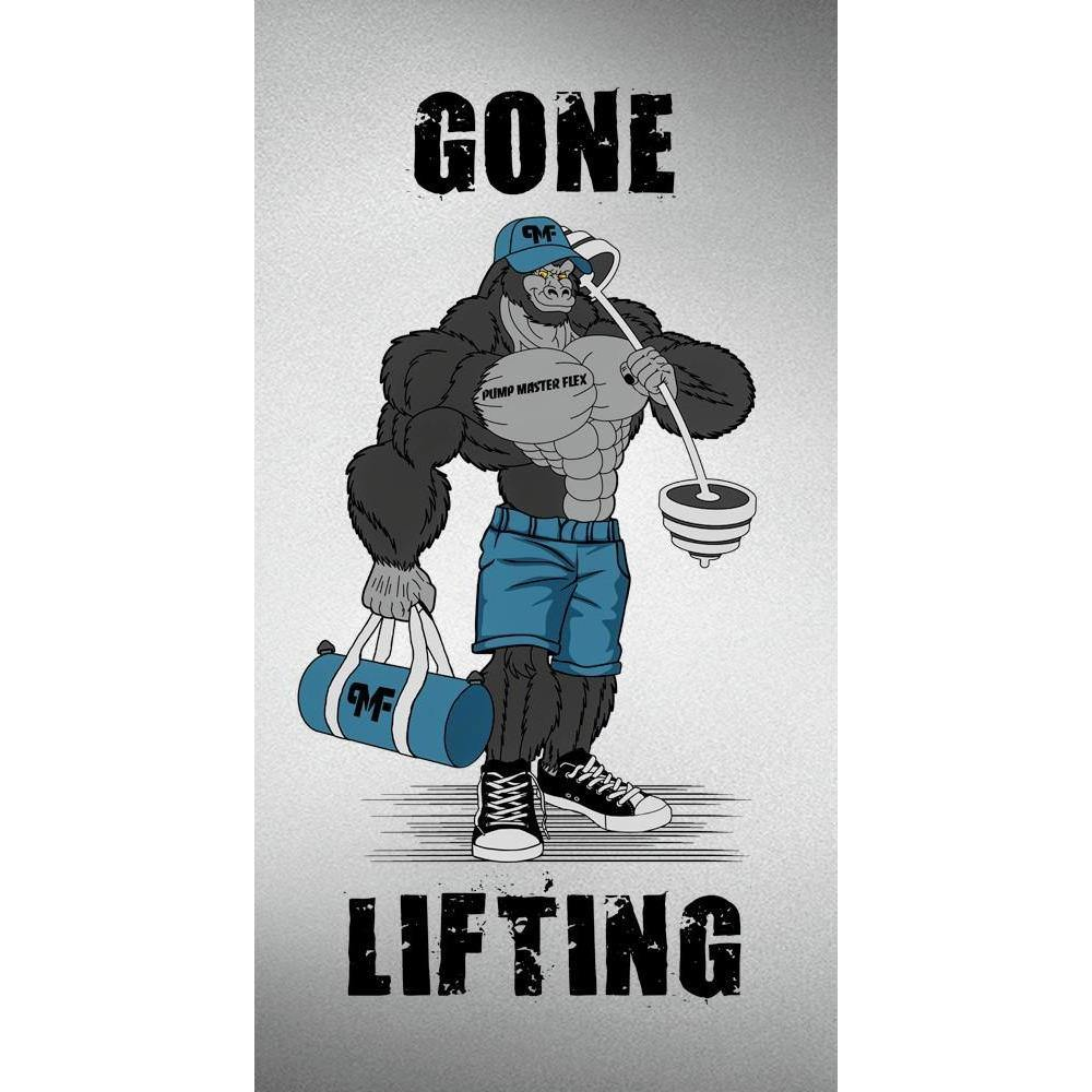 Gone Lifting Tees