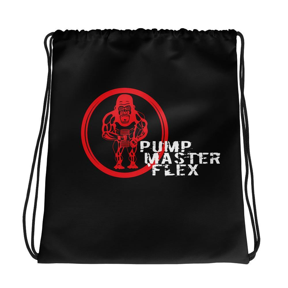 Drawstring Bag - Pump Master Flex - Sport Bag