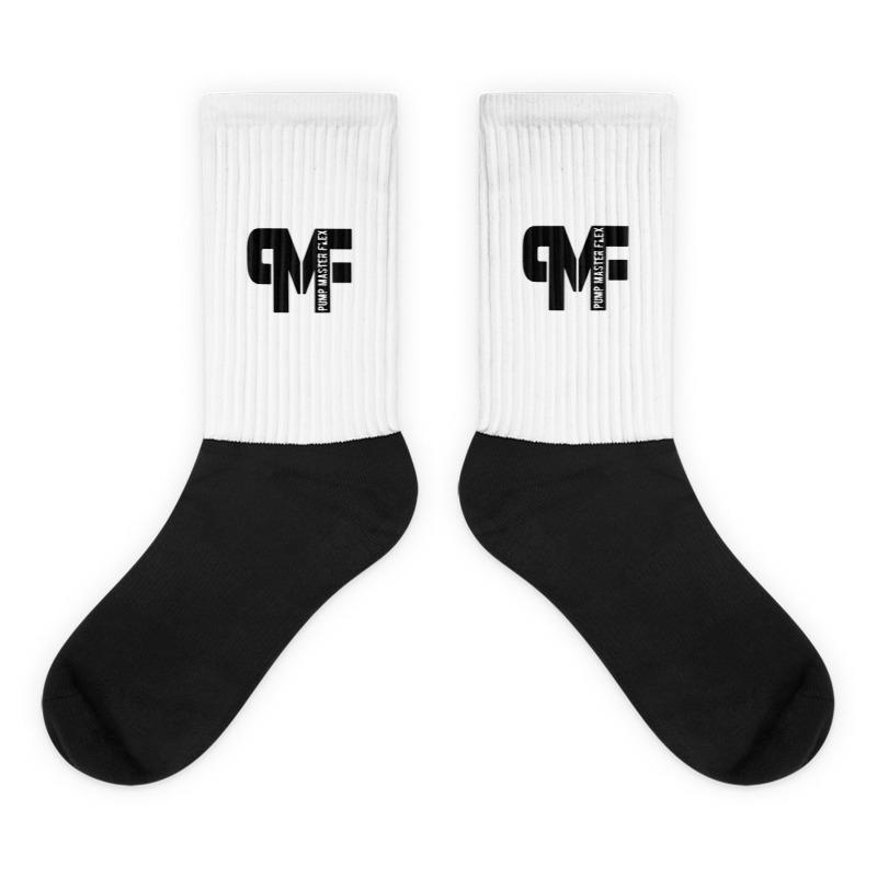 Pump Master Flex Socks