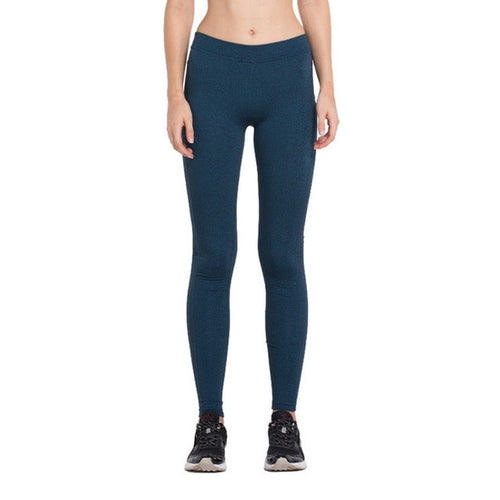 Cadet Blue Compression Fitness