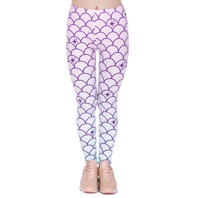 Lilac Scales