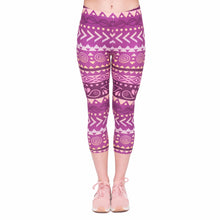 Boho Purple - Capri