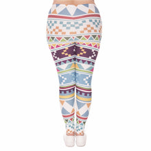 Geometric Aztec - Plus Size