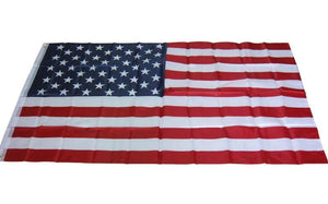 UNITED STATES OF AMERICA FLAG (3X5 FEET)