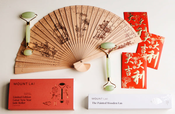 Celebrate Chinese New Year with Mount Lai!