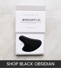 SHOP MOUNT LAI BLACK OBSIDIAN STONE TOOLS