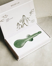 The Acupressure Gua Sha Spoon