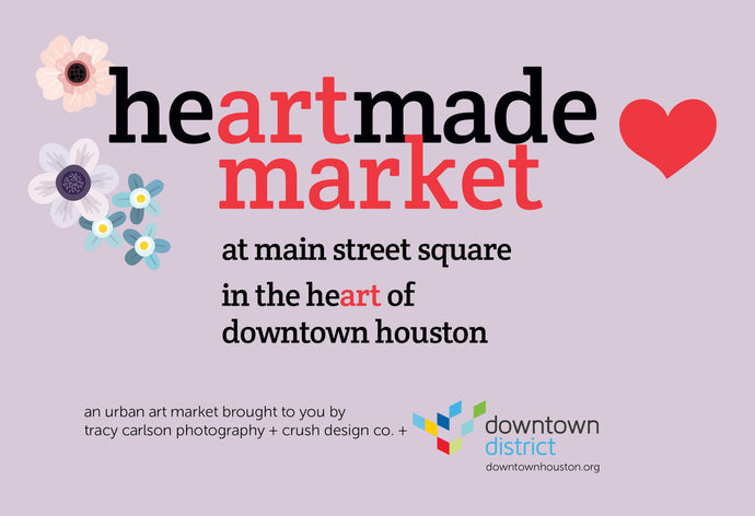 HEARTMADE HOUSTON MARKET