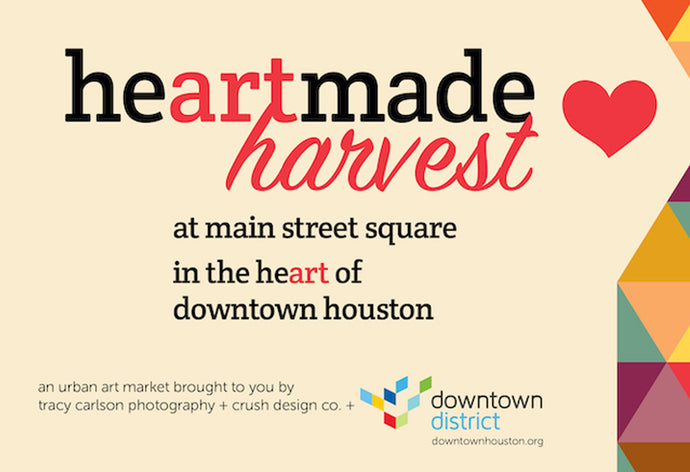 HEARTMADE HOUSTON FALL