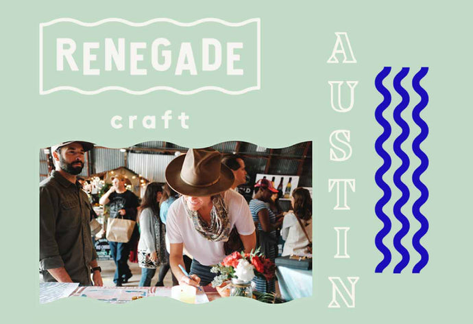 RENEGADE CRAFT FESTIVAL