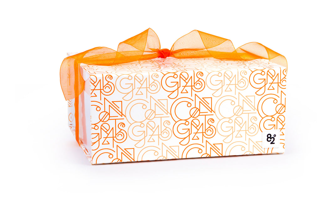 CONGRATS GIFT BOX - LARGE