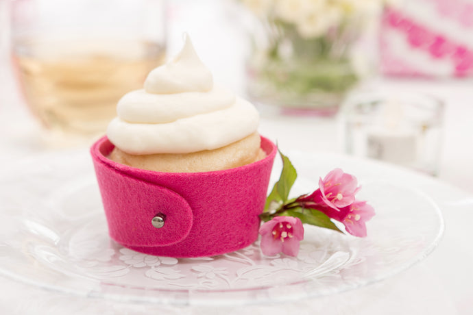 CUPCAKE SLEEVE - SMALL