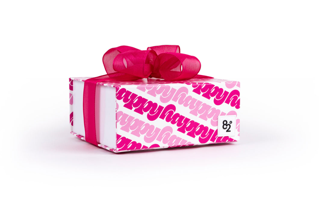 HAPPY GIFT BOX - SMALL