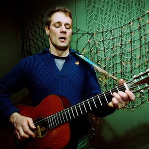 Calvin Johnson's Selector Dub Narcotic In-Store: April 10