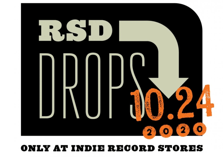 Record Stroe Drop #3