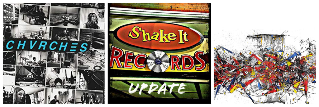 Shake It Update 12/20/18: Holiday Hours; Shake It Gift Cards & Gift Card Exchange