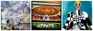 Shake It Update 12/06/18: New Cardi B, Richard Swift, Van Morrison; Reissues from Wings, Redd Kross & More