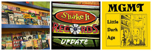 Shake It Update 2/08/18: New MGMT, Franz Ferdinand, Dashboard Confessional & More