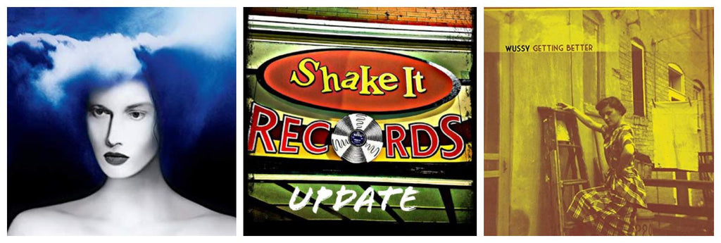 Shake It Update 3/08/18: Jack White Advance Listening Party, Upcoming Wussy Releases & More