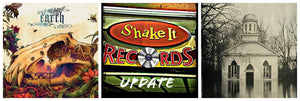 Shake It Update 8/02/18: New Ones From Lucero, Houndmouth; Earth Vinyl Reissue & More