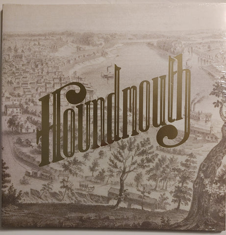 Houndmouth - From The Hills Below The City LP