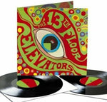 13th Floor Elevators - Psychedelic Sounds of ... 2 LP Stereo + Mono Mixes