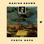 Marion Brown - Porto Novo LP Ltd Trans Red Vinyl RSD 2020
