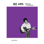 "Jon Batiste: WE ARE: Roots & Traditions 12""  Black Friday 2020"