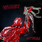 Wussy - Attica! (CD or LP)