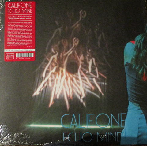 Califone - Echo Mine LP Ltd. Ed. Indie Exclusive Purple Vinyl