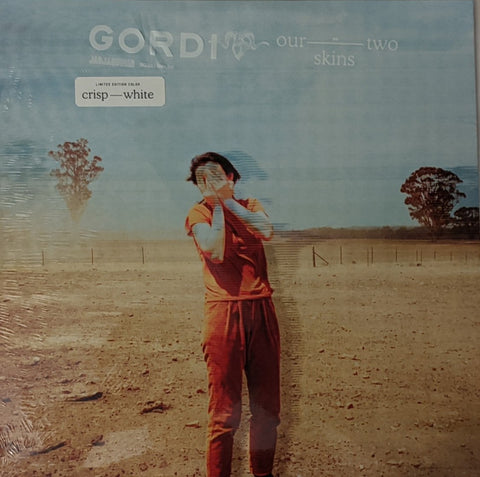 Gordi - Our Two Skins LP Ltd. Crisp White Vinyl