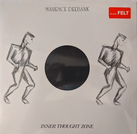 Maurice Deebank - Inner Thought Zone LP