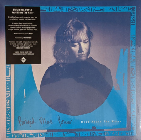 Brigid Mae Power - Head Above the Water LP